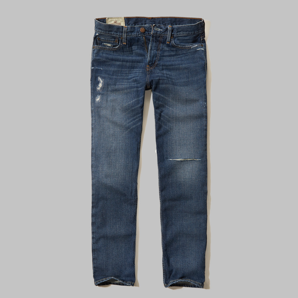 Hollister Classic Straight  Jeans