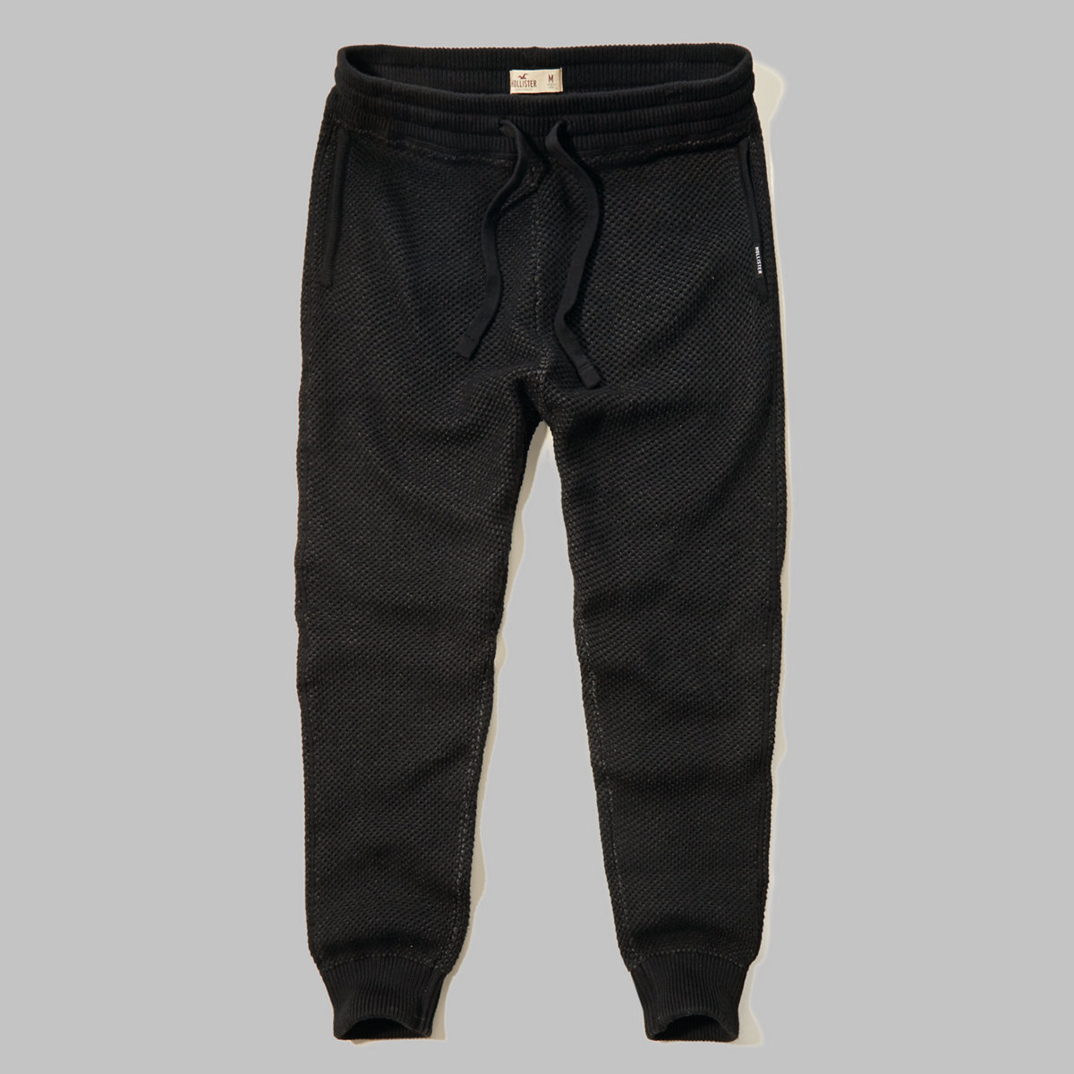 Hollister Sweater Jogger Pants