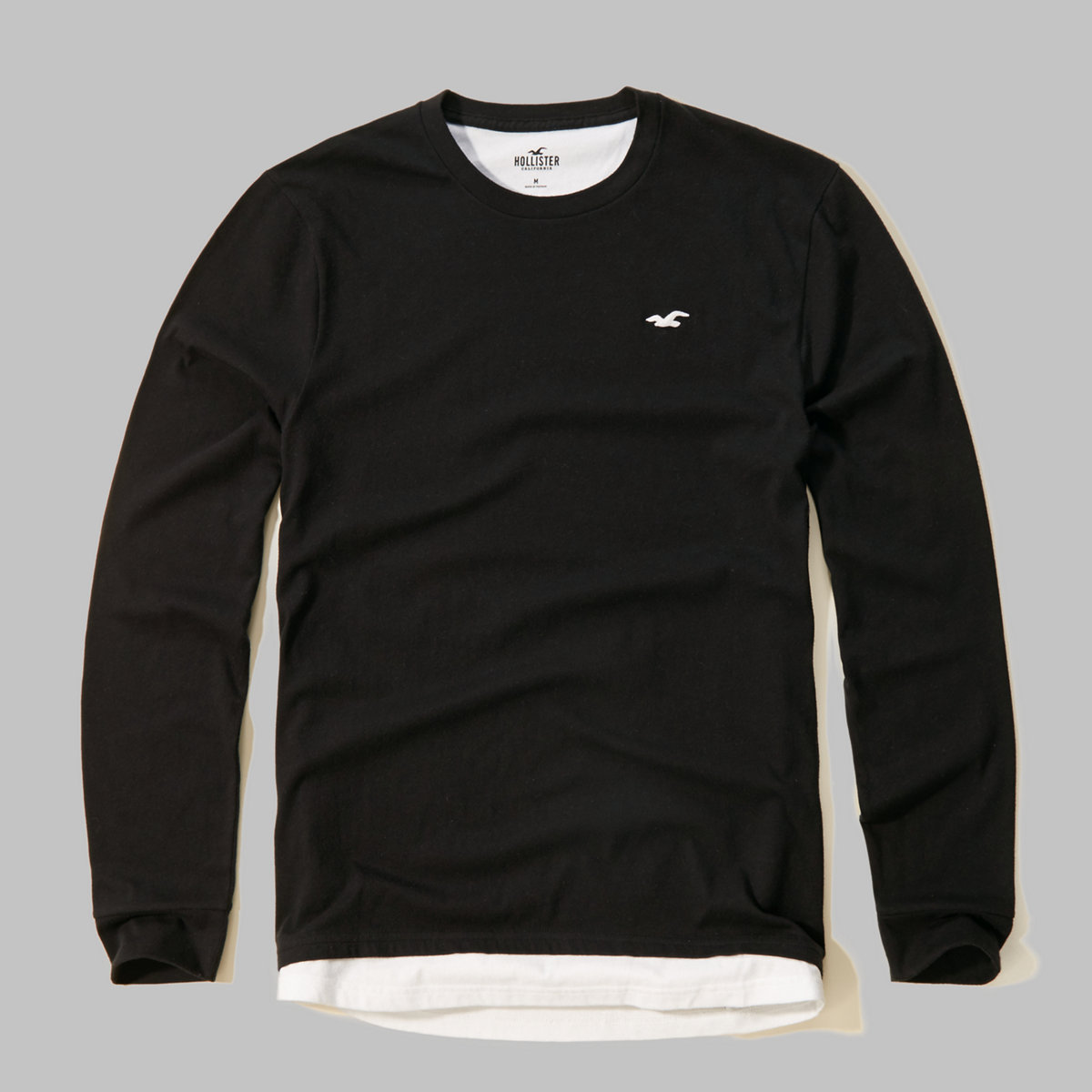 Layered Icon T-shirt