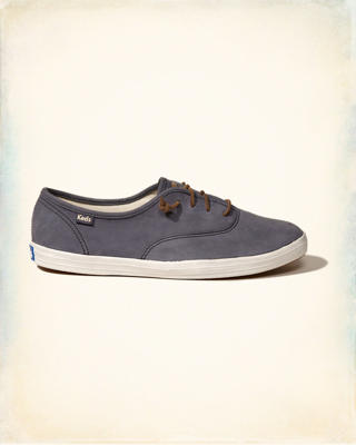 Keds Champion Original Leather Sneaker