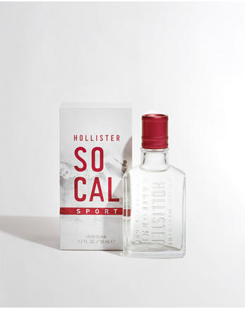 hol So Cal Sport Cologne