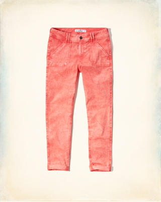 Hollister Boyfriend Pants