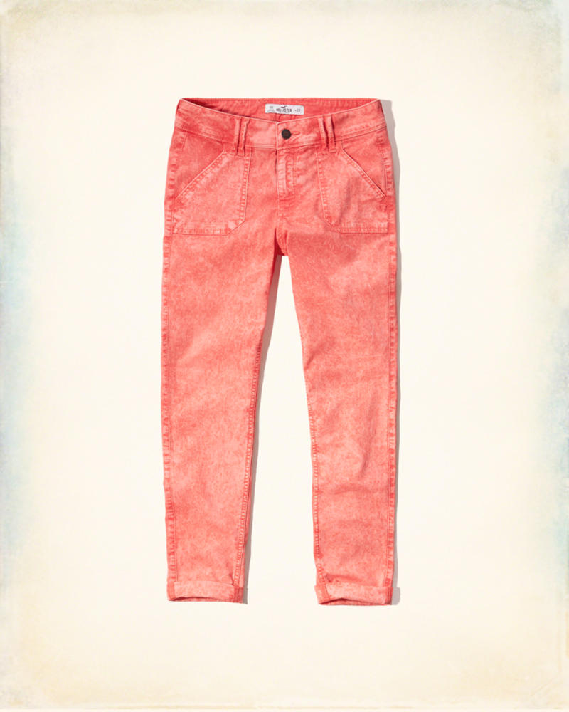hollister pants for girls - photo #30