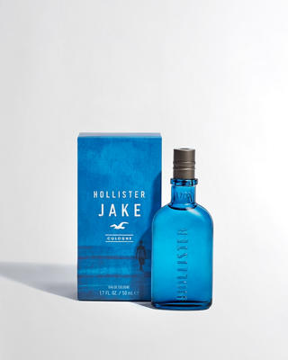 Jake Cologne