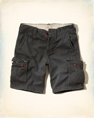 Hollister Cargo Shorts