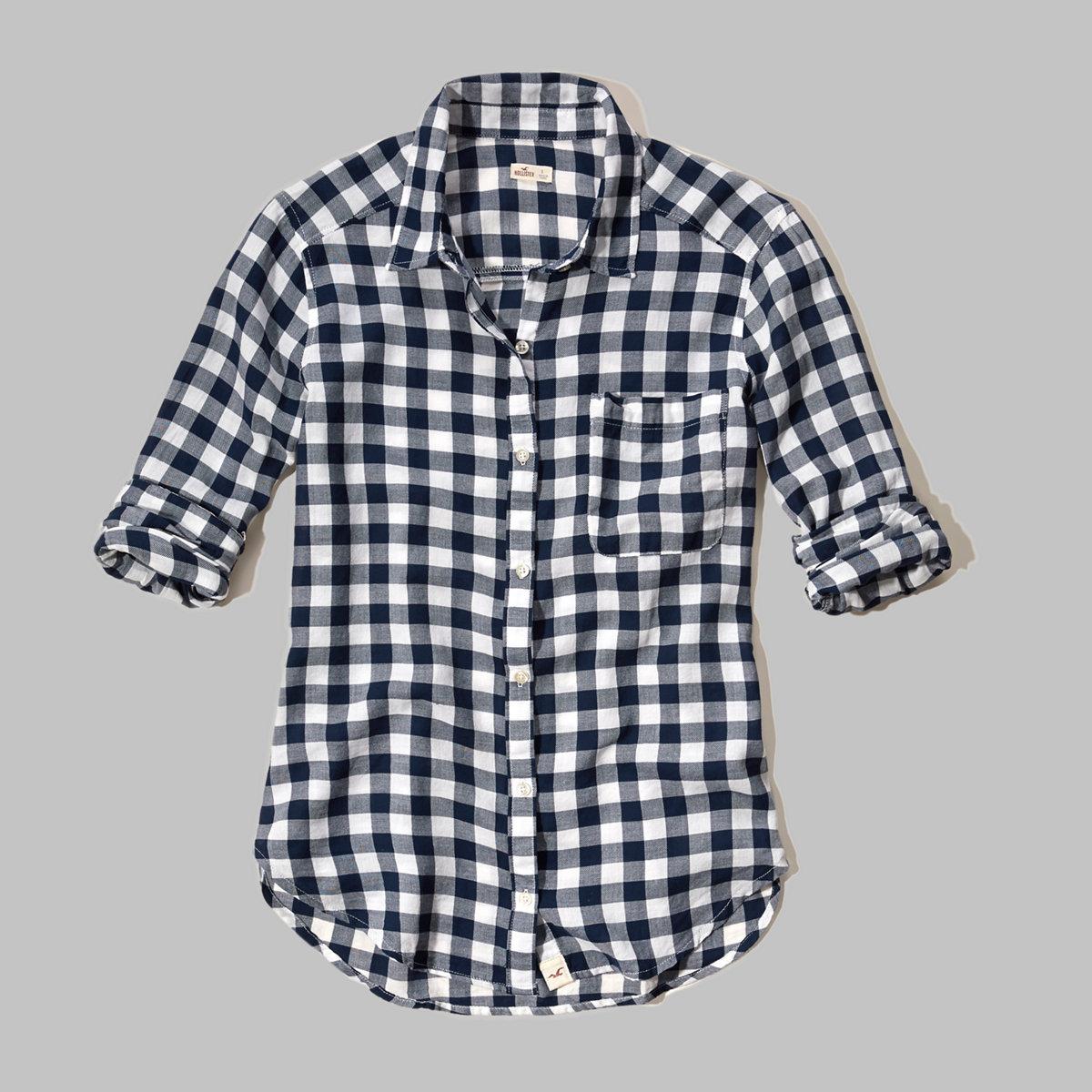 Easy Pocket Shirt