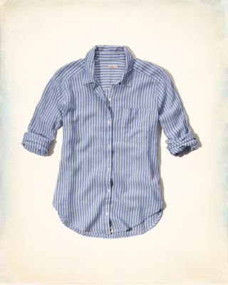 Easy Pocket Shirt