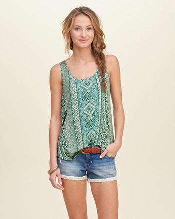 Must-Have Strappy Back Tank