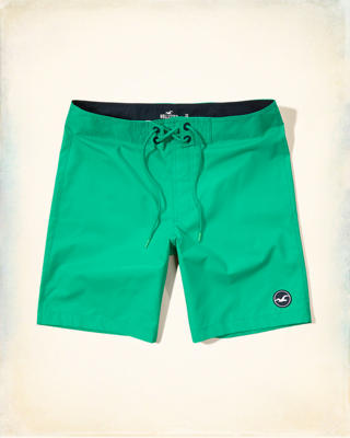 Solid Classic Fit  Boardshort