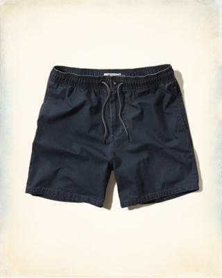 Prep Fit Vintage Wash Shorts