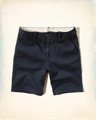Hollister Classic Fit Short