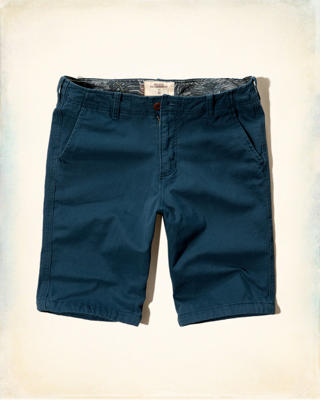 Hollister Longboard Shorts