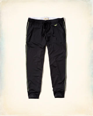Contrast Icon Joggers