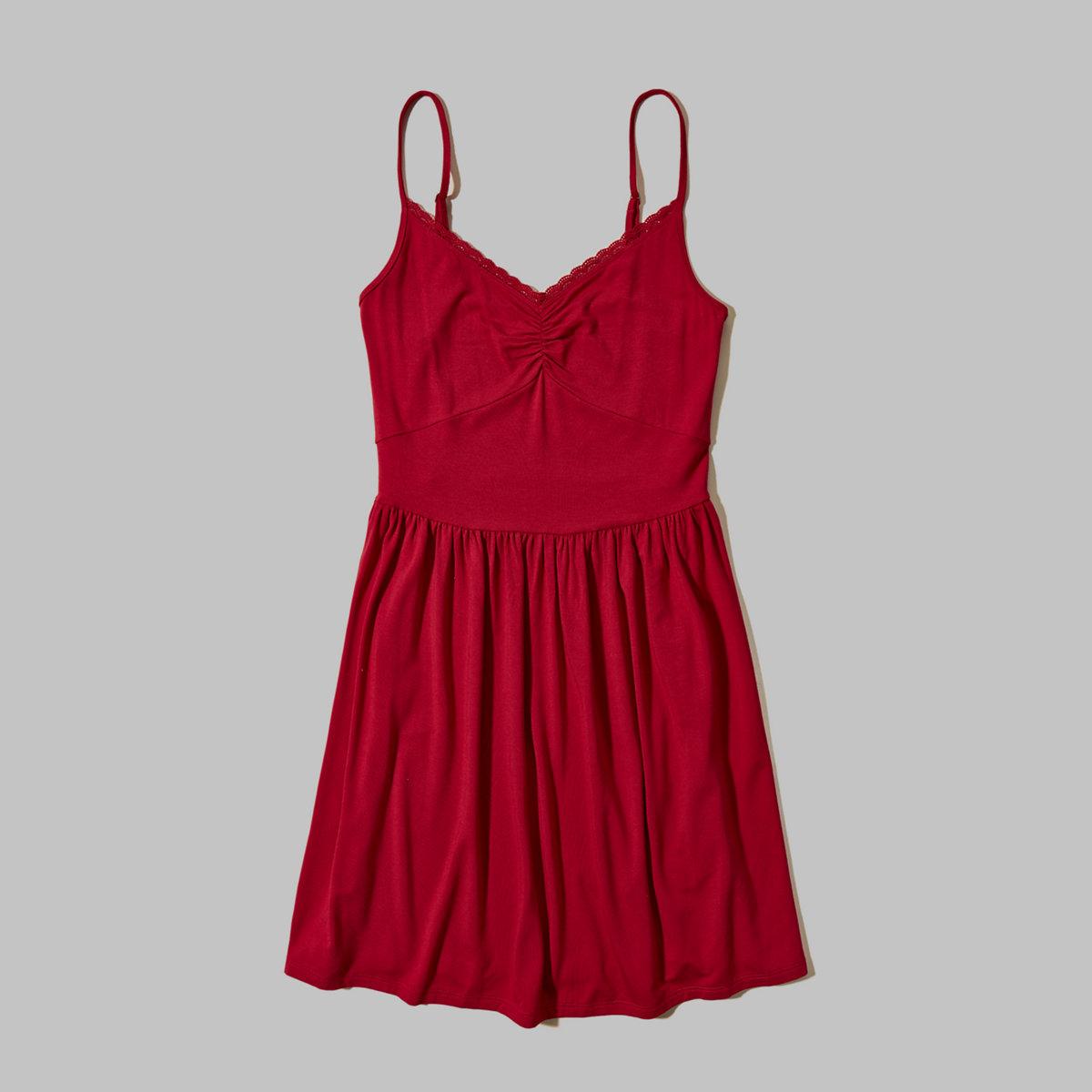 Knit Ballerina Dress