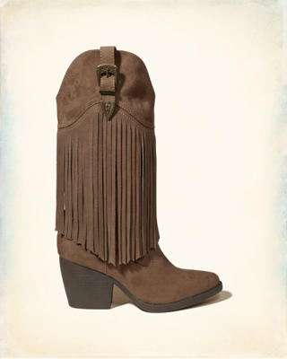 Madden Girl RANGLE Boot