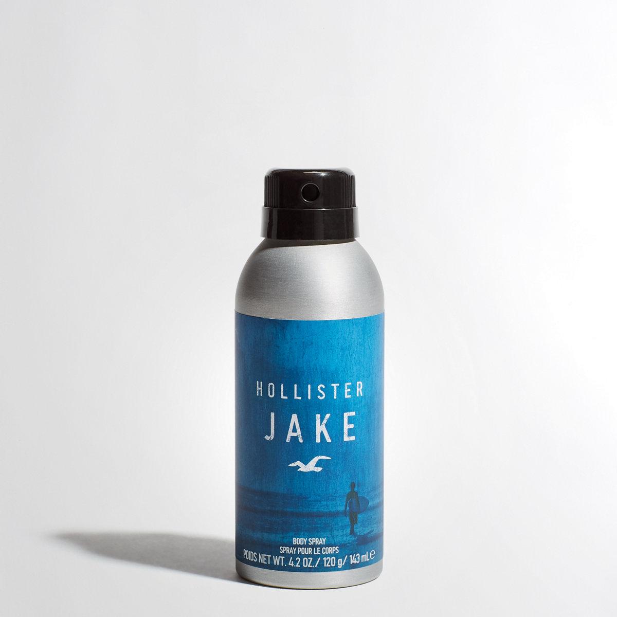 Jake Body Spray