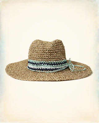 Floppy Panama Hat