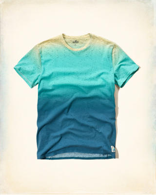 Wash Effects T-Shirt