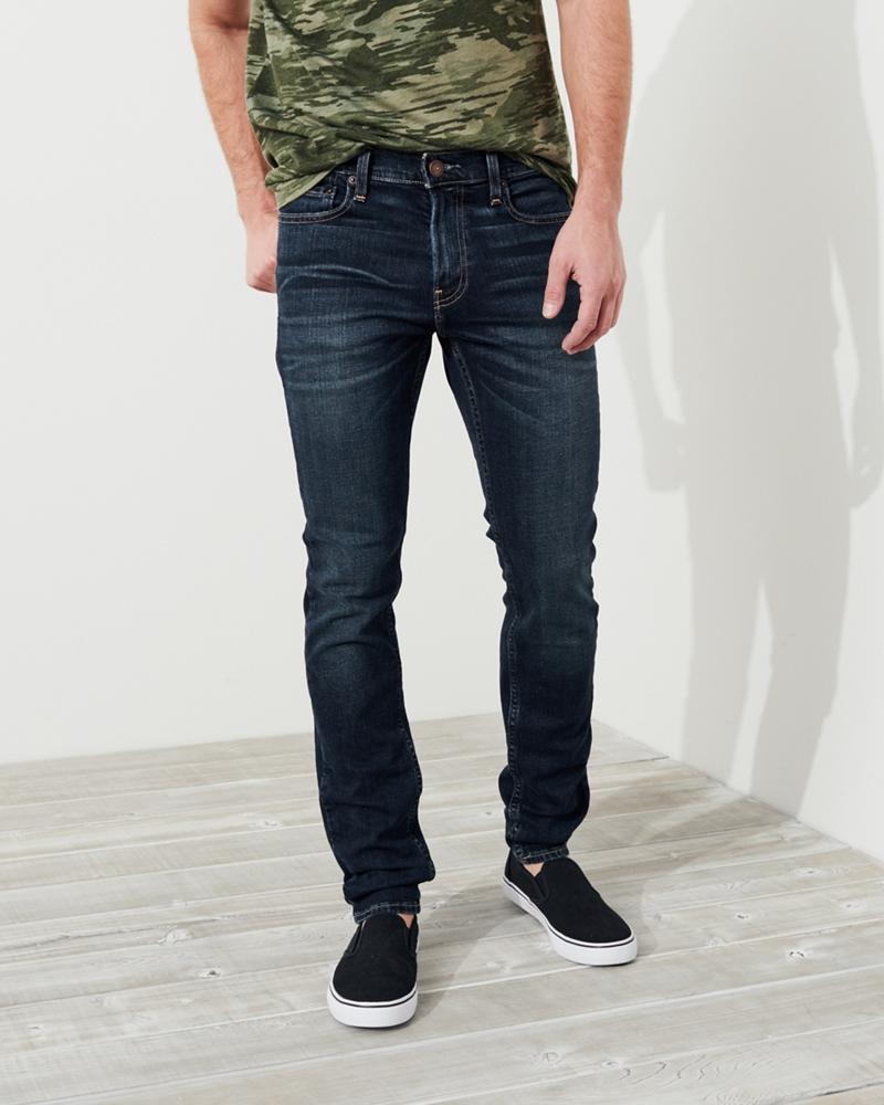 Cute skinny jeans hollister