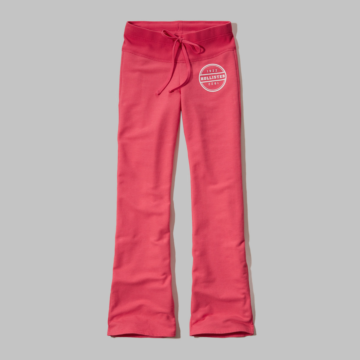 Hollister Graphic Flare Sweatpants