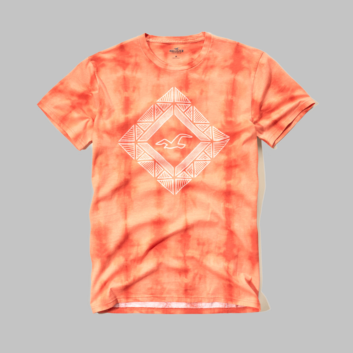 Washed Graphic Tee