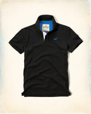 Stretch Icon Polo
