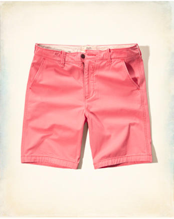 hol Hollister Classic Fit Shorts