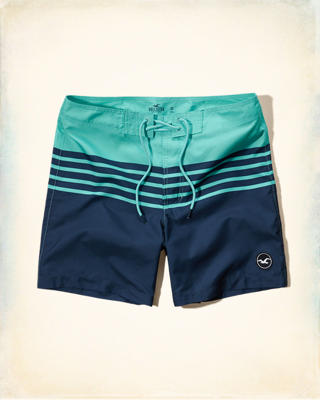 Beach Prep Fit Boardshorts