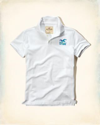 Logo Graphic Polo