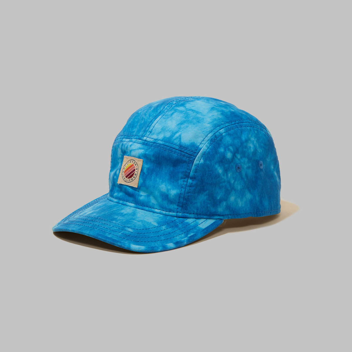 Logo-Patch Cap