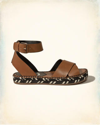 Circus By Sam Edelman Amber Sandals