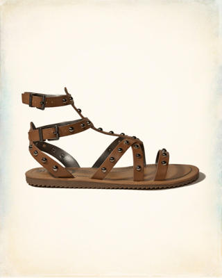 Circus By Sam Edelman Shane Sandals