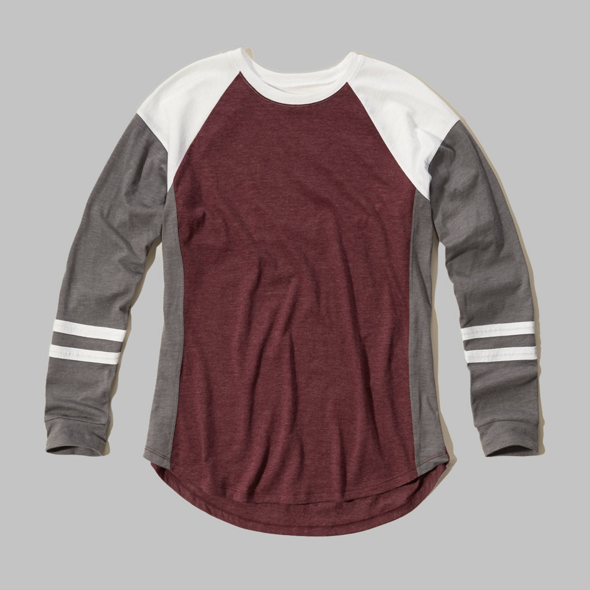Contrast Raglan T-Shirt