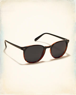 Hollister Tortoise Sunglasses