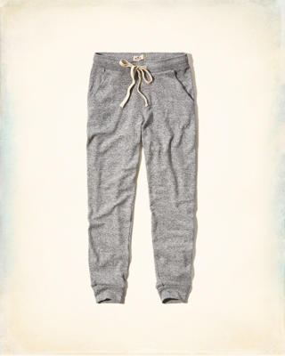 Easy Fleece Joggers