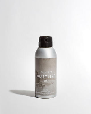 Coastline Body Spray