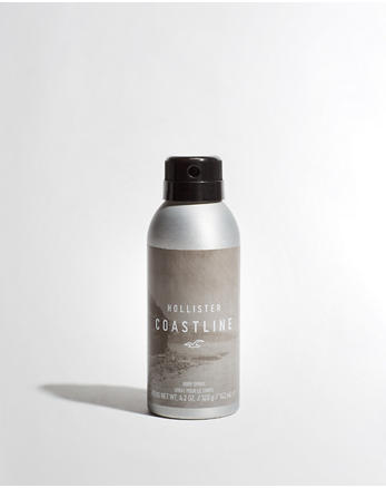 hol Coastline Body Spray
