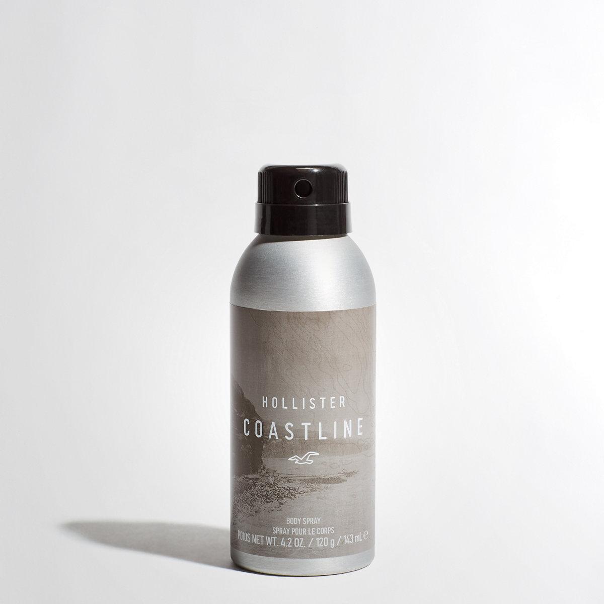 Coastline Body Spray