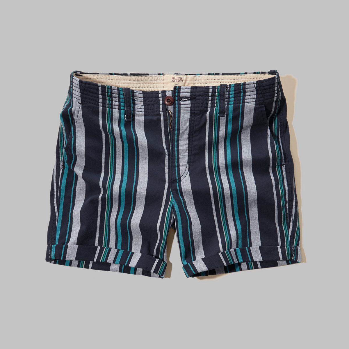 Hollister Shortest Fit Shorts