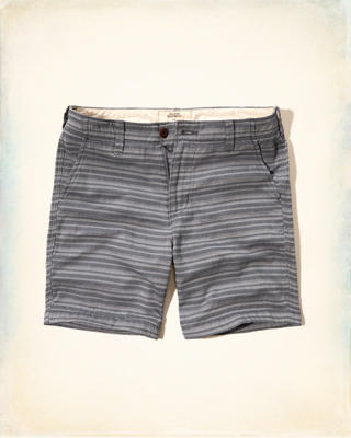 Hollister Beach Prep Fit Shorts