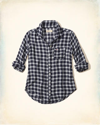 Oxford Icon Shirt