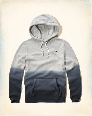 Iconic Dyed Hoodie