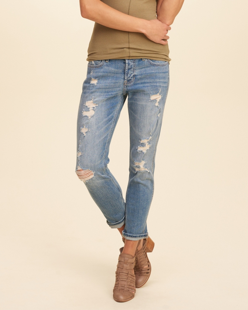 Girls Jeans | Hollister Co.