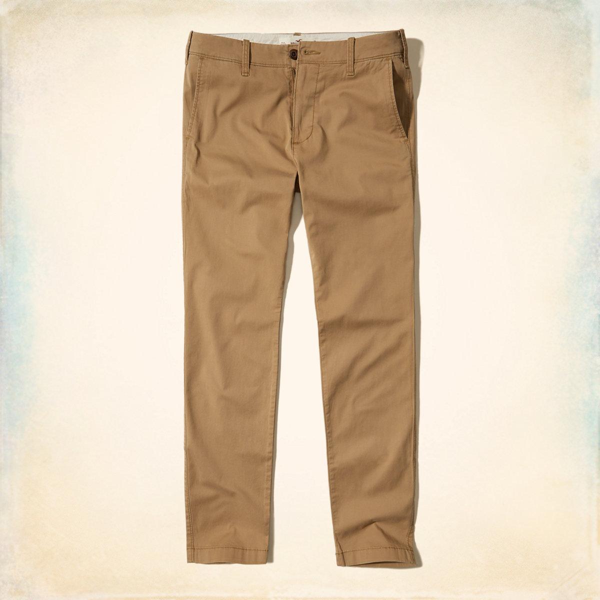 Epic Flex Skinny Chino Pants