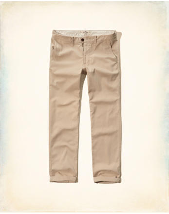 hol Relaxed Chinos