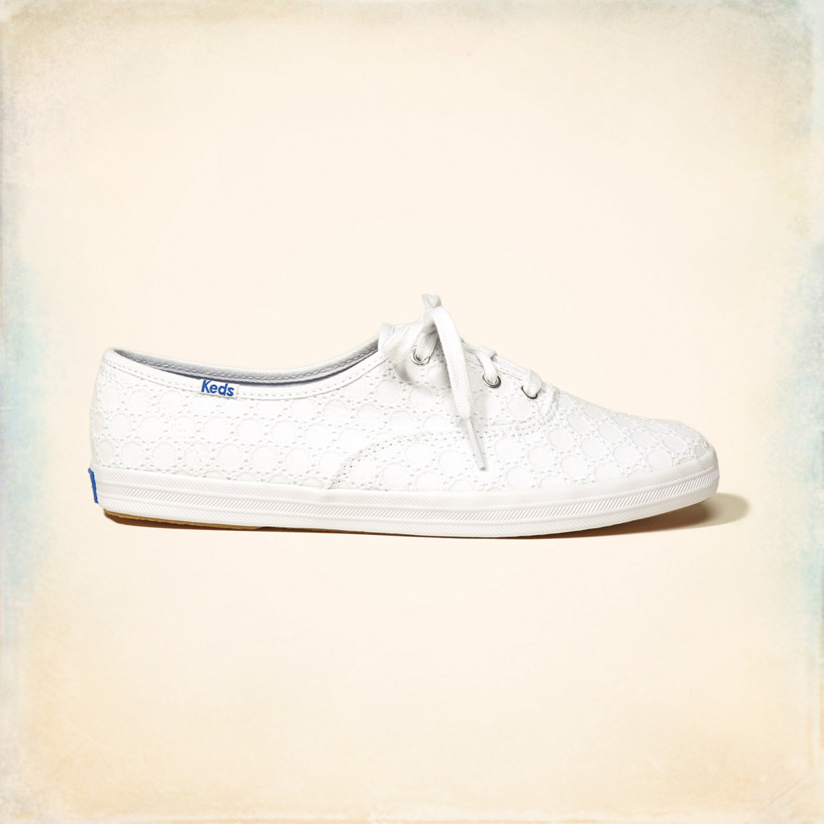 Keds Champion Eyelet Sneaker