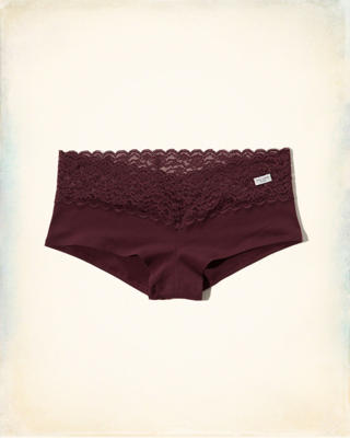 Gilly Hicks Cotton Short Undies