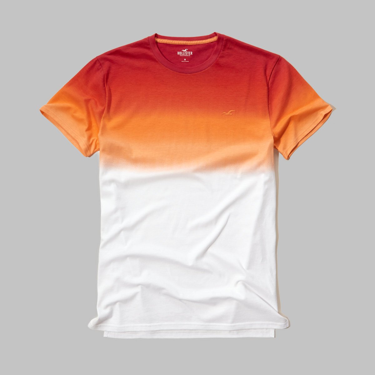 Wash Effects T-Shirt
