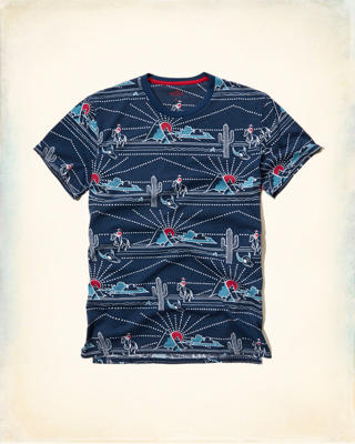 Americana Pocket T-Shirt