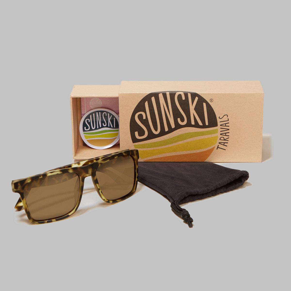 Sunski Tarval Sunglasses